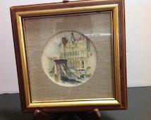 Rudolf Lesch Fine Arts Turner View