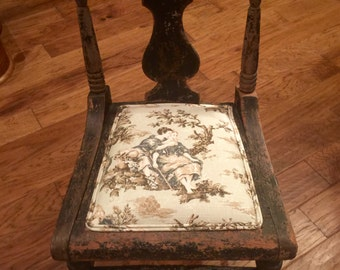 ANTIQUE CHAIR,Wood chairs , antiques from 1800s,  turn of century