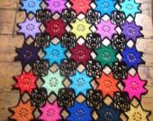 fabulous starry wrap