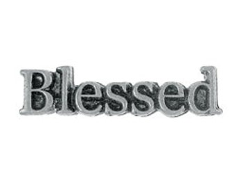 Blessed Lapel Pin - CC535