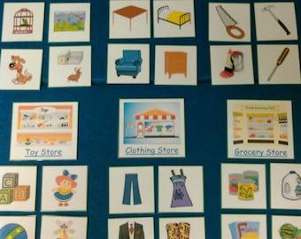 Stores Grouping, Sorting, Educational Toys, Preschool Teacher, Montessori Toddler, Preschool Learning, Montessori Learning, Kids, Education