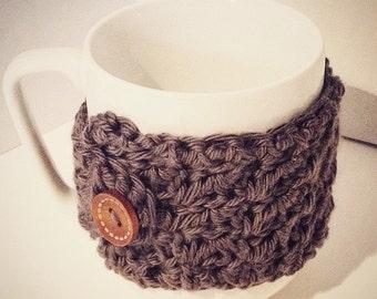 Mug Cozy - Gray