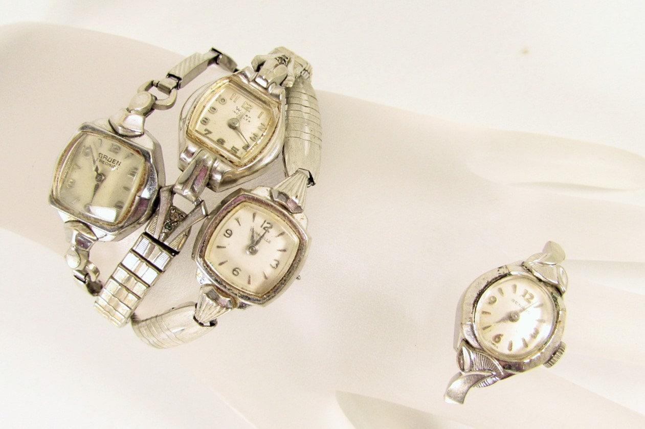 Wyler replica watches - Ladies Wyler Watches