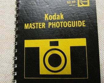 1973 Kodak Master Photoguide