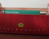 Mini Tool Box Altered Cigar Box Smoking-Cigar Accessories/Organizer
