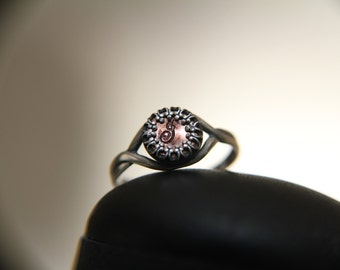 personalized ring.