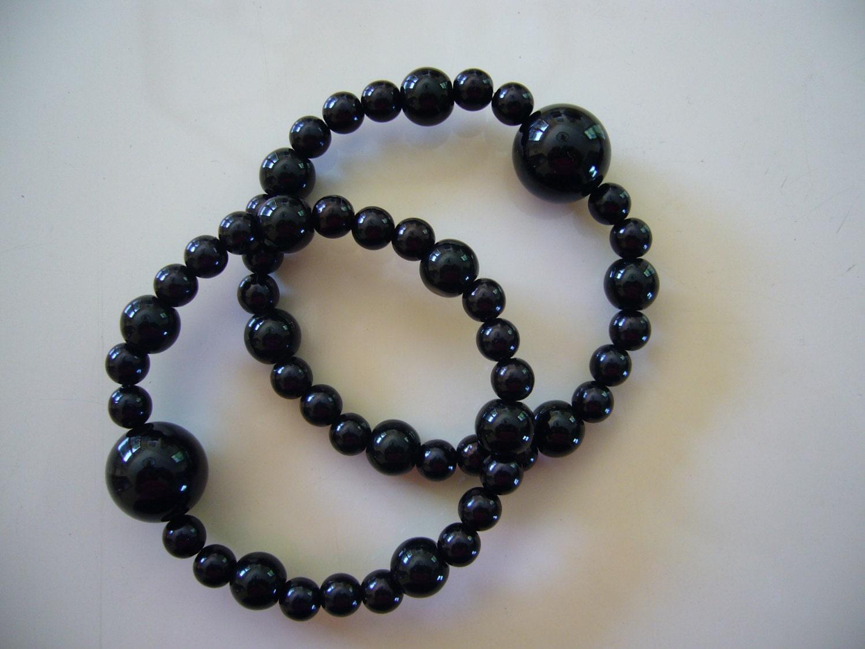 Sea sick bracelets