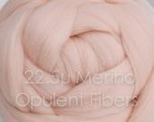 Merino Wool, 2oz, 04 Acacia