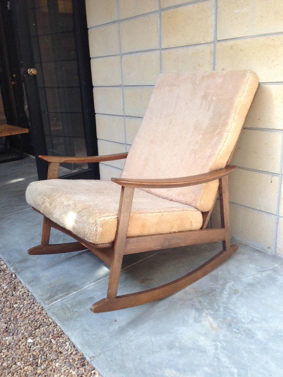 modern rocking chair cushions