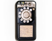 iPhone 6 Case. iPhone 6 Cases. Vintage Payphone. Phone Case. iPhone Case. Phone Cases. Case for iPhone 6.