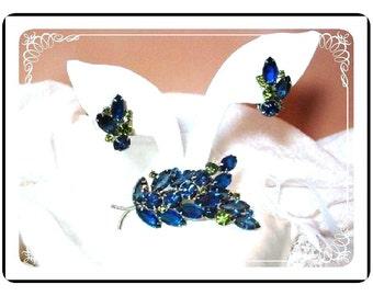 D & E Juliana Demi - Sassy Montana Blue Green   Demi-438a-010106045