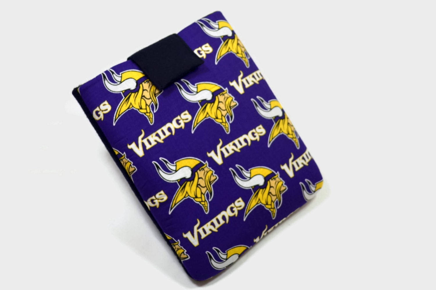 Tablet Case iPad Cover Minnesota Vikings NFL by MyTabletCasePlace