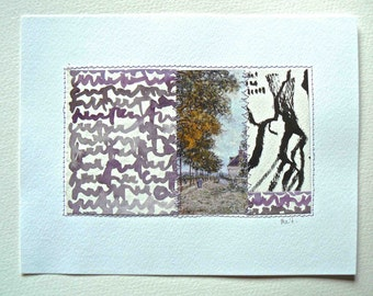 secret of purple ink