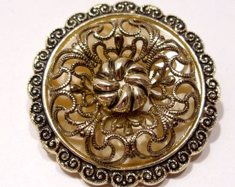 West Germany Dress or Scarf Clip