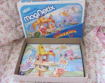 Wuzzles  Walt Disney Magnetix  Play Board / Not included in Coupon Sale /S