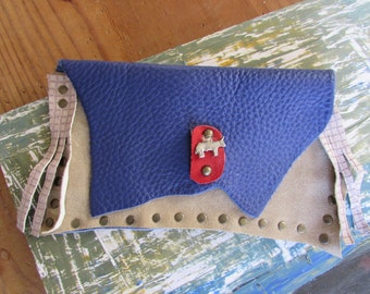 leather wallet ,cosmetic bag ,and more.