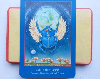 15 min Readings with Gwen Gyldenege (Channeled Messages / Tarot Readings )
