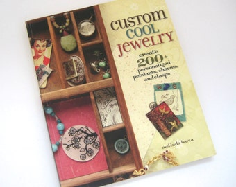 Sale...Custom Cool Jewelry Instructional Book