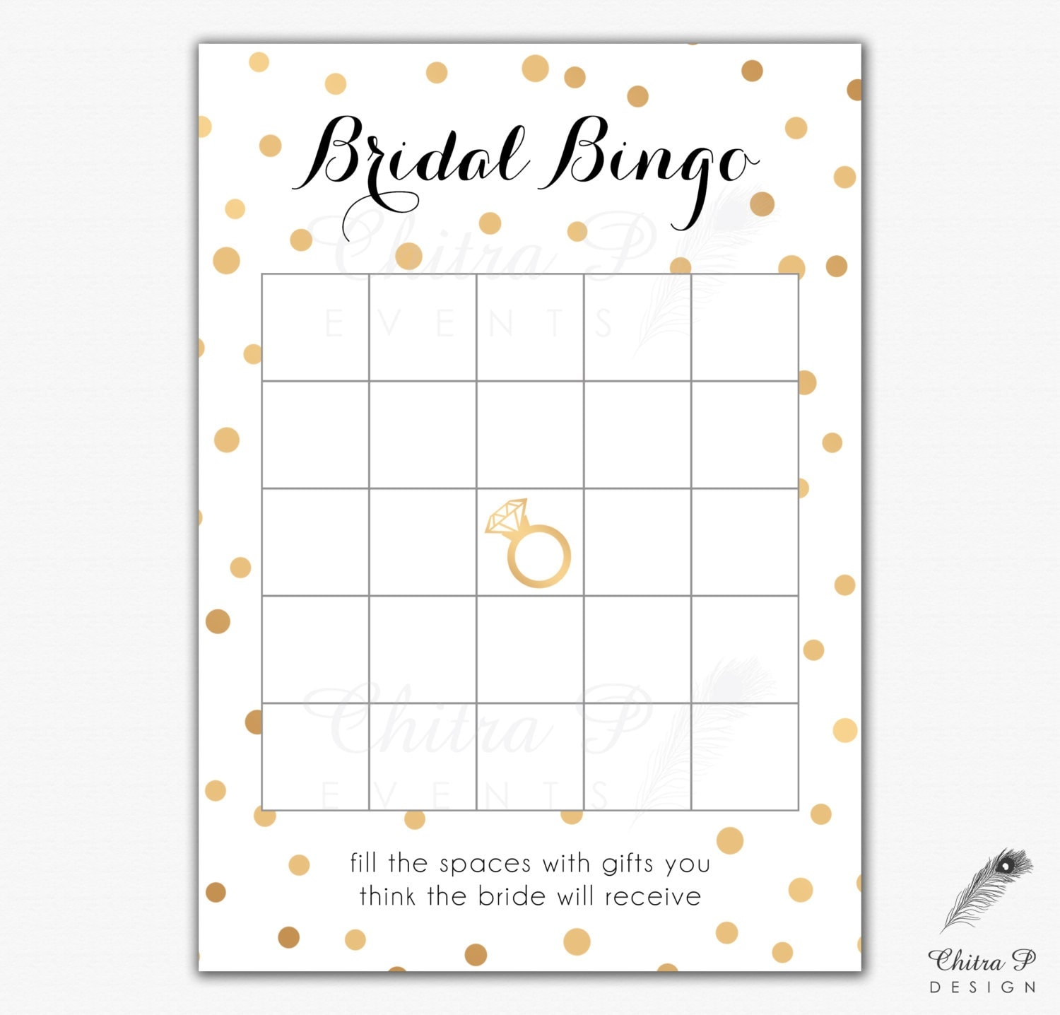 Clever image with regard to bridal bingo printable
