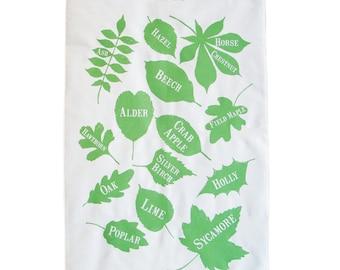 Tree Towel - Tea Towel