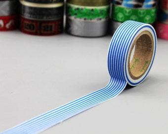 Washi Tape - Japanese Washi Tape - Masking Tape - Deco Tape - WT1089