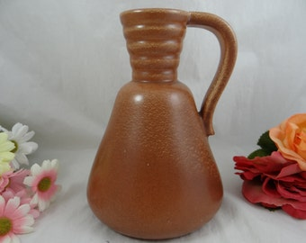 1930s Vintage Red Wing 770 Brown Pitcher