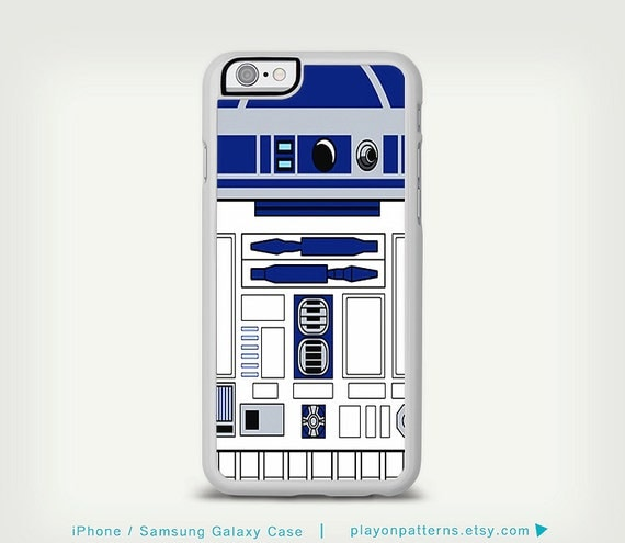 how to add photos to iphone from pc r2d2 iphone 6 nerdy iphone 6 cool by playonpatterns 2057