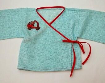 Kimono for Baby newborn-6 months
