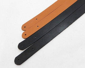 50 Pair 21.65'' Real Leather Bag Straps,Genuine Leather Strap,Handbag Handles,Cowhide Leather Handbag Strap,Handles Punch Hole Ready kz0005