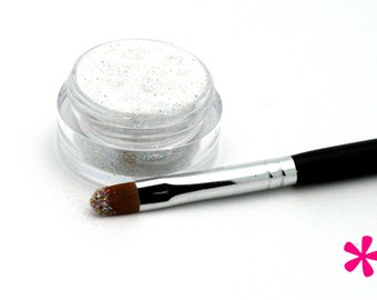 PIXIE DUST Cosmetic Glitter for Makeup, Eye Shadow, Lips, Nail Polish, Body Shimmer & Hair Sparkle (A002)