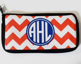 Custom Pencil Pouch  for students or teachers