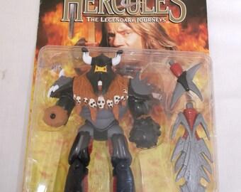 Hercules Vintage TV Show Ares Action Figure Toy Biz