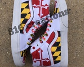 Maryland Vans