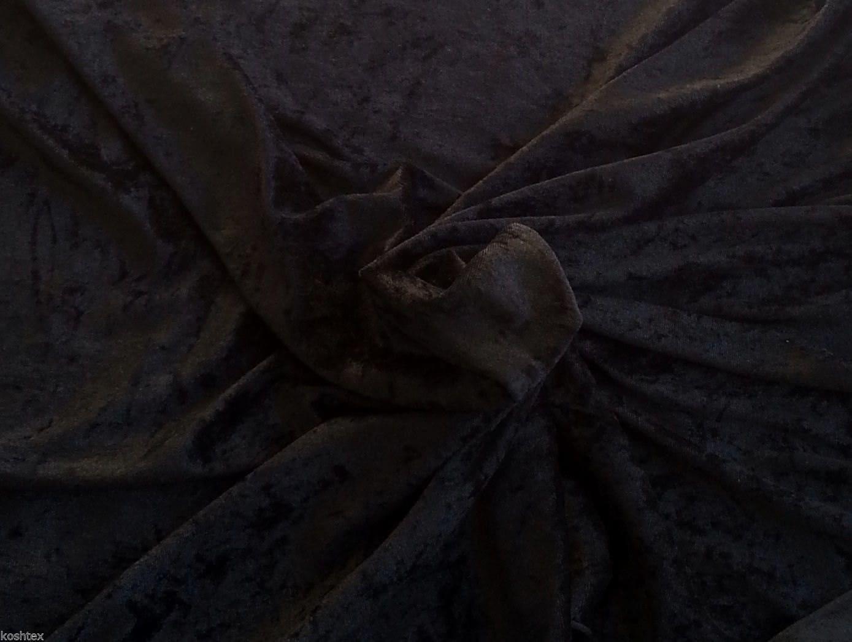 black velvet fabric - photo #49