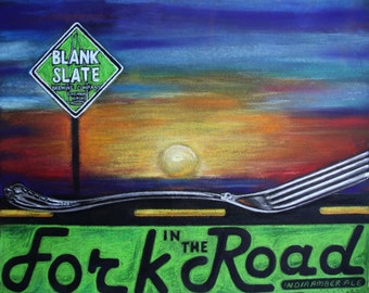 Blank Slate Brewing Company Beer Posters