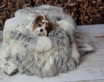Fiona Fox Fur Carrier
