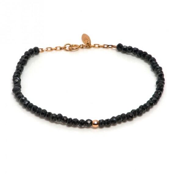 14 karat gold and gem bracelets gem bracelets stacking