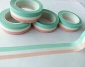 Washi / Masking Tape - 10M