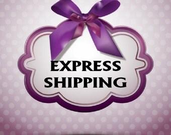 Express Shipping Option