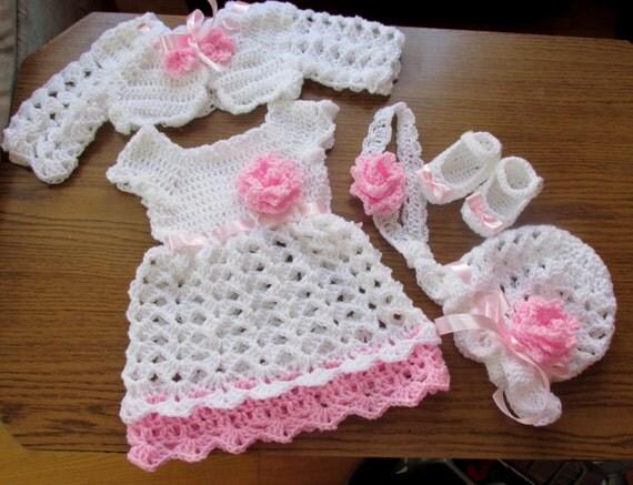 Baby Kleid Häkeln My Blog