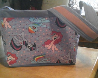 Character Easter baskets. My Little Pony  Easter baskets.  let me know what characters you are looking for.