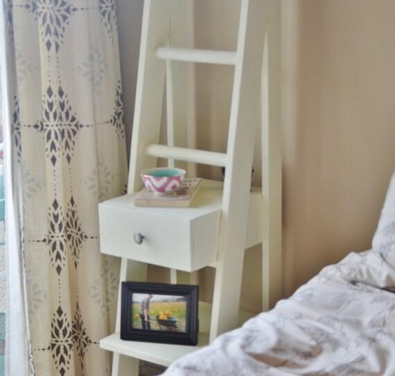 Articles similaires chelle table de chevet avec tiroir - Etagere table de nuit ...