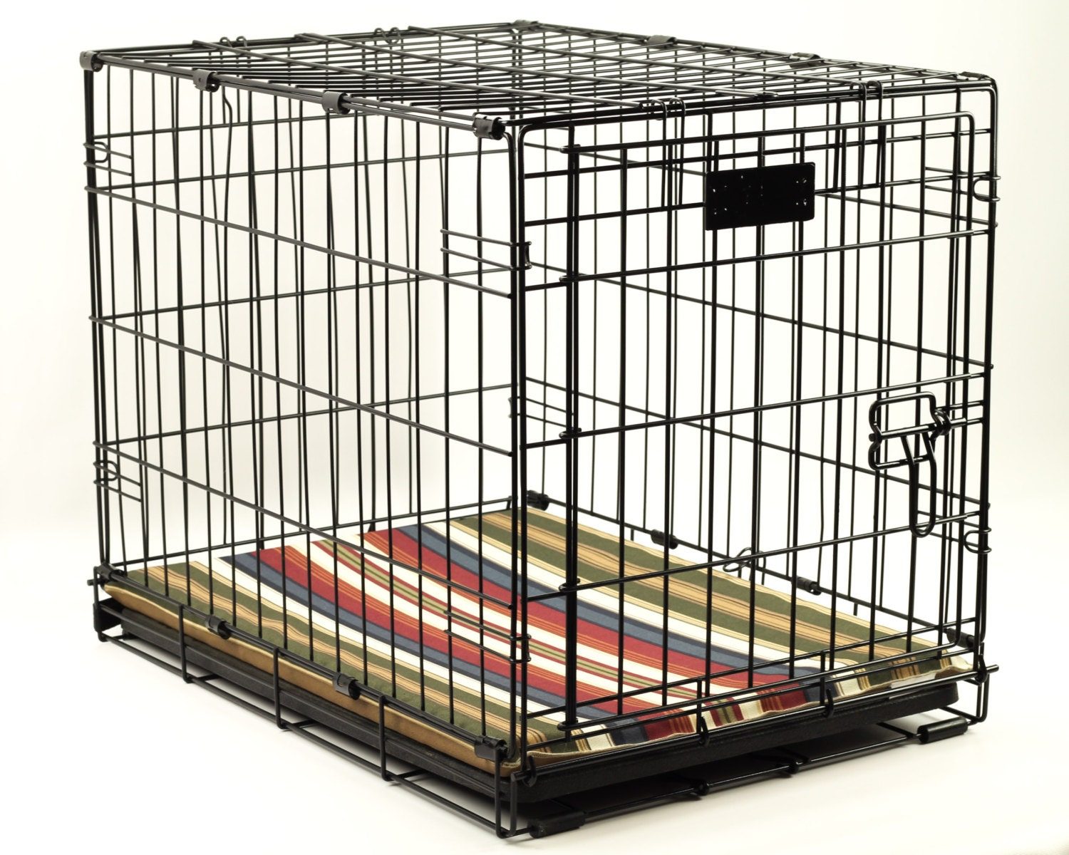 Xl Waterproof Dog Kennel Pad 48x30 Choose Your Fabric Non