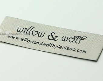 250 free express text labels, custom price tags, custom fabric labels, custom tags, custom garment labels, label tag, tag labels, labels.