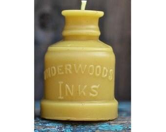 Ink Well - Underwood Inks