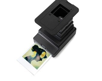 Impossible Project Impossible Instant Lab 2.0 Universal - turn iphone photos into Polaroid prints - iPhone 6, iPhone 5