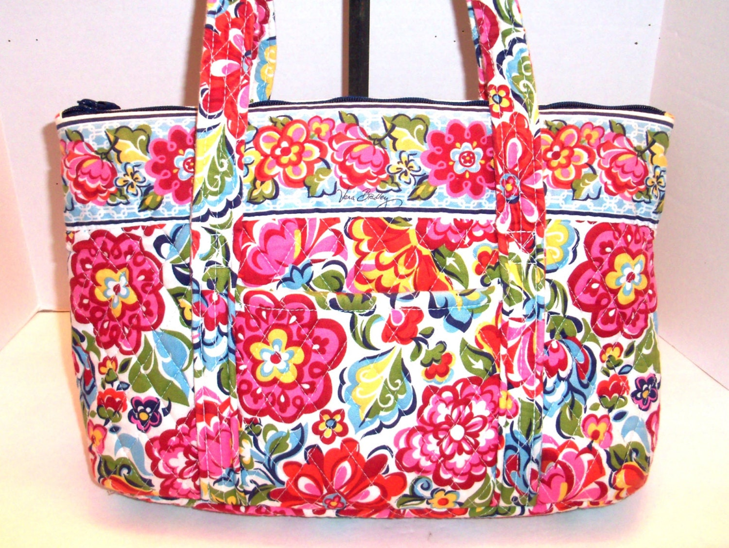 On Sale Vera Bradley Retired Hope Garden By Theantiquechasers