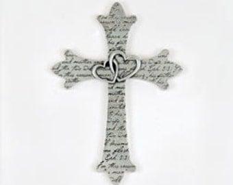 Wedding Wall Cross