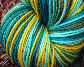 B.O.I. (Born on Island)-Self Striping Yarn