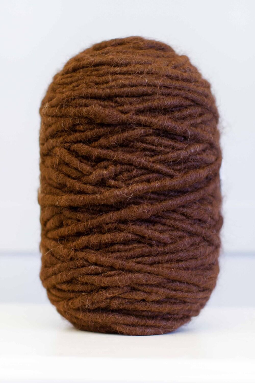 100 Alpaca Rug Yarn